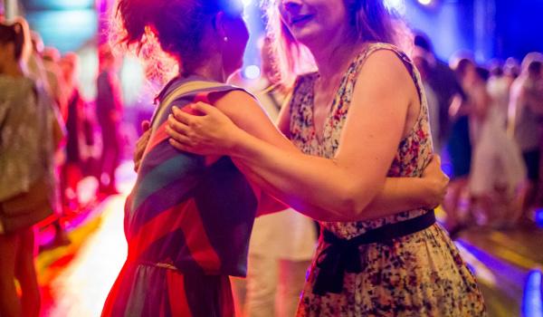 Going.   Pierwsza pomoc taneczna - taniec użytkowy - Warsztaty Kultury