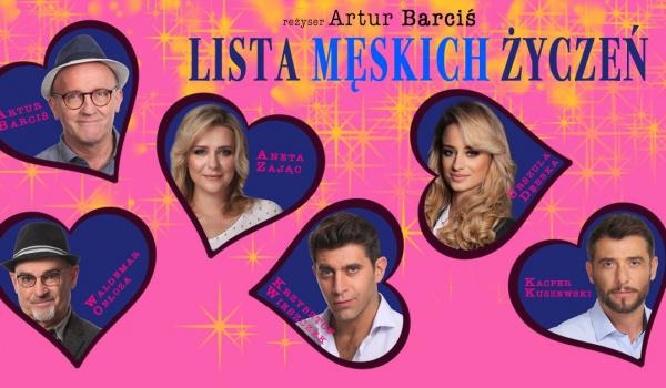 Going. | Walentynki z Listą męskich życzeń w Bytomiu! - BECEK Bytomskie Centrum Kultury