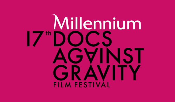 Going. | 17. Festiwal Filmowy Millennium Docs Against Gravity w Warszawie - Warszawa - różne lokalizacje