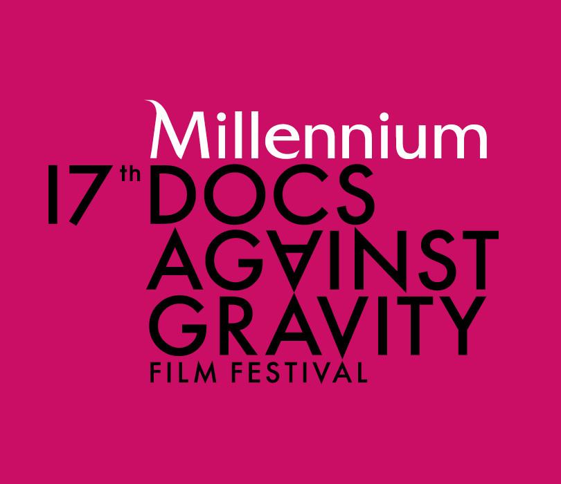 17. Festiwal Filmowy Millennium Docs Against Gravity w Warszawie