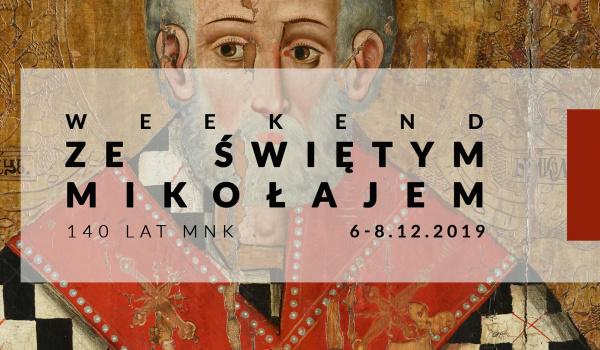 Going. | Weekend ze Świętym Mikołajem w Pałacu Biskupa Erazma Ciołka - Pałac Biskupa Erazma Ciołka