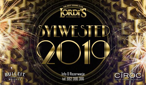 Going. | Największy Klubowy Sylwester w Łodzi - Lordis Club