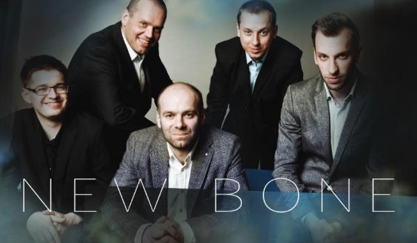 Going. | New Bone - Piec Art Acoustic Jazz Club