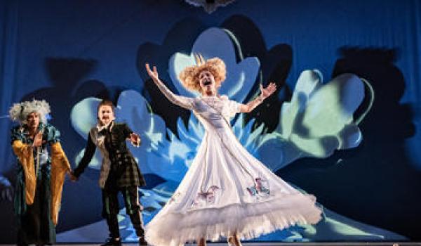 Going. | Sprzedawcy bajek - Teatr Polski im. Hieronima Konieczki w Bydgoszczy -Mała Scena