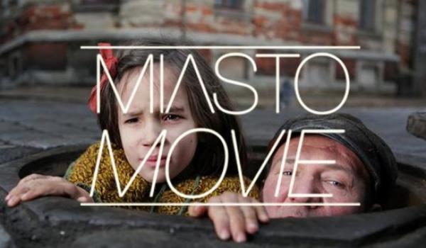 Going. | Miasto movie: W ciemności - Warsztaty Kultury