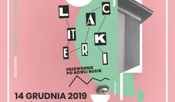 Going.   FINAŁ projektu: Literacki przewodnik - Studyjne Kino SFINKS