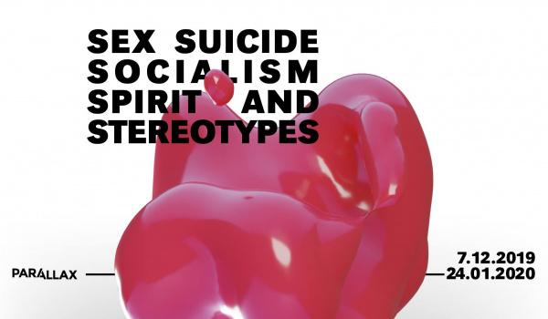Going. | Sex, suicide, socialism, spirit and stereotypes - Galeria Kronika