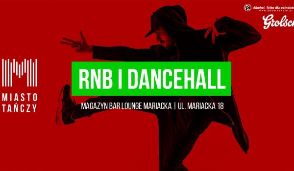 Going. | Miasto Tańczy w rytmie RnB i Dancehall - Magazyn - Bar Lounge Mariacka