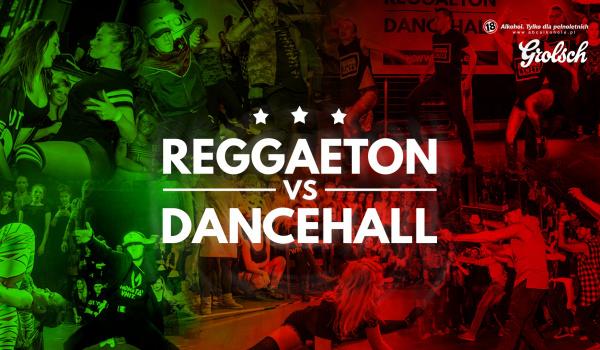 Going. | Reggaeton vs Dancehall : Dance Battle - Magazyn - Bar Lounge Mariacka
