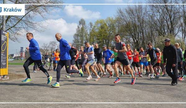 Going. | Trenuj z nami do 19. Cracovia Maraton! - TAURON Arena Kraków