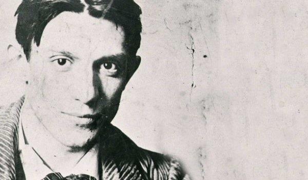 Going.   Młody Picasso - Kino Rialto