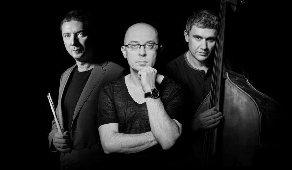 Going. | Marcin Wasilewski Trio - Jubileusz - Manggha