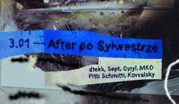 Going. | After po Sylwestrze na Jasnej - Jasna 1