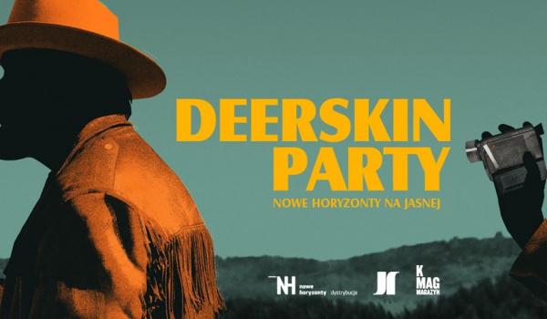 Going. | Deerskin Party | Nowe Horyzonty na Jasnej - Jasna 1