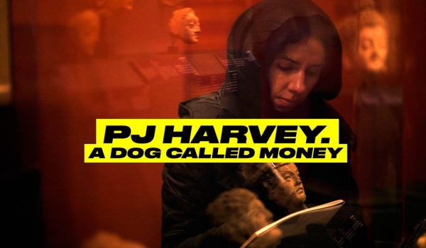 Going. | PJ Harvey: A Dog Called Money - TR Warszawa
