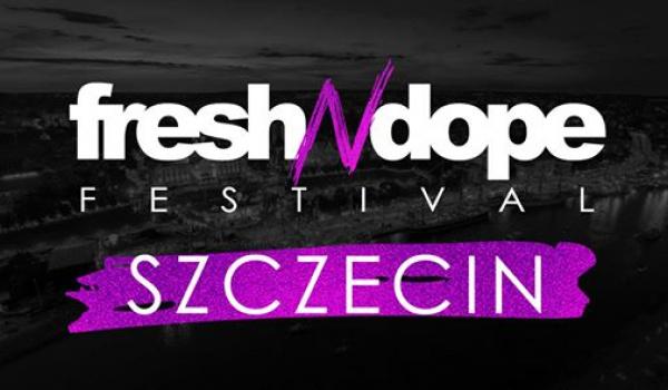 Going.   Fresh N Dope Festival - Kino Kosmos