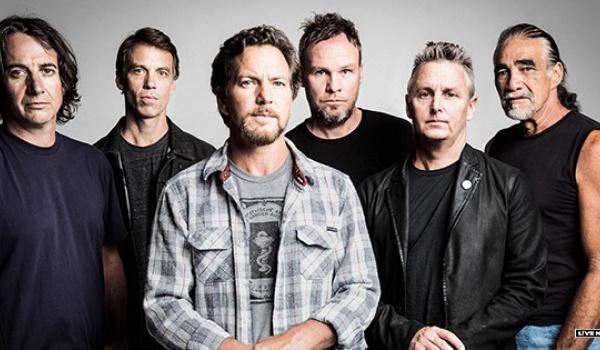 Going. | Pearl Jam | Kraków - TAURON Arena Kraków
