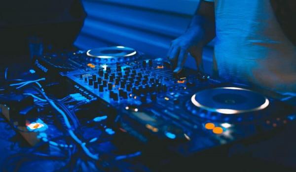 Going. | Piątek trzynastego w/ DJ Gafo - Dom Kultury Lublin