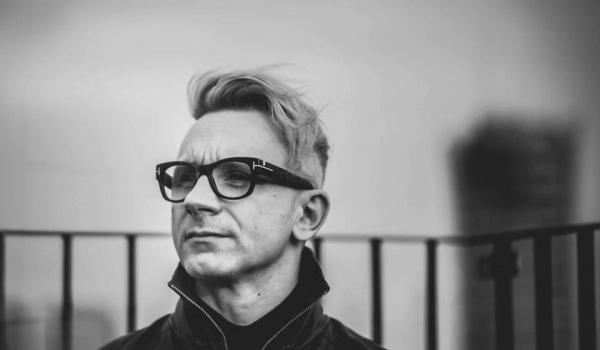 Going. | TECHNO_DOM - Agim / Kosma / Einar - Dom Kultury Lublin