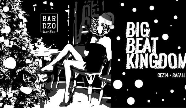 Going. | X-MAS Big Beat Kingdom - BARdzo bardzo