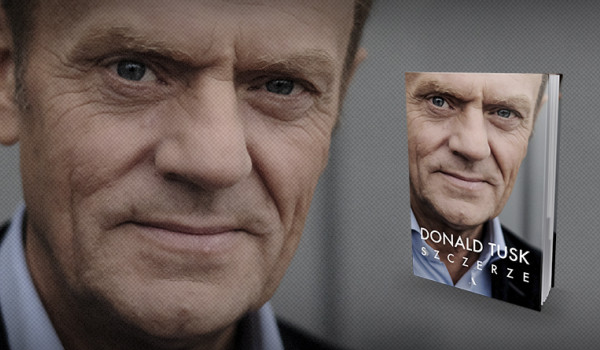 Going. | SOLD OUT: Donald Tusk | Empik Renoma - Empik Renoma