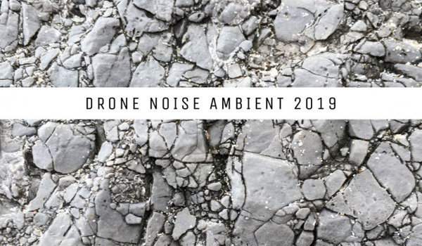 Going. | Drone Noise Ambient 2019 - Kolonia Artystów