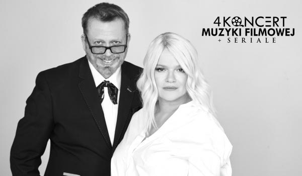 Going. | 4. Koncert Muzyki Filmowej + Seriale / Katowice - Spodek