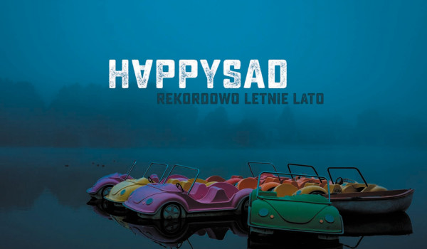 Going. | Happysad - Rekordowo Letnie Lato | Katowice - Klub Królestwo