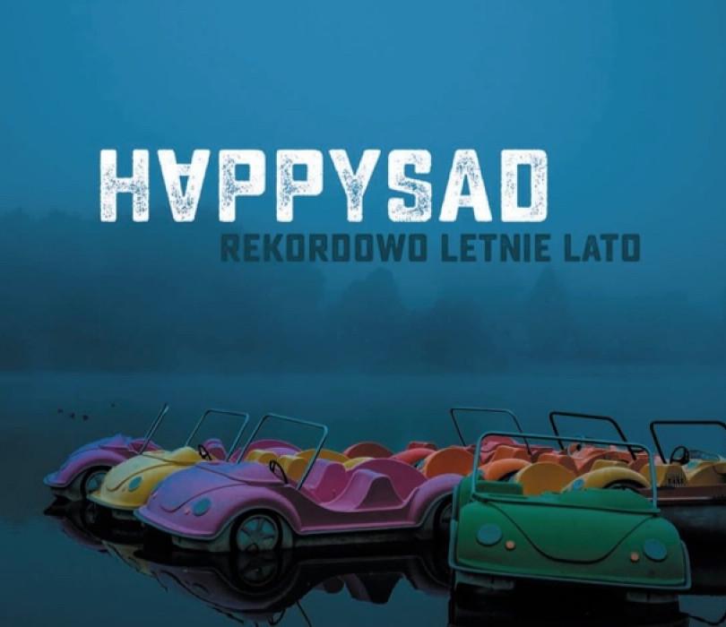 Happysad - Rekordowo Letnie Lato | gość: The Cassino | Wrocław [ZMIANA DATY]
