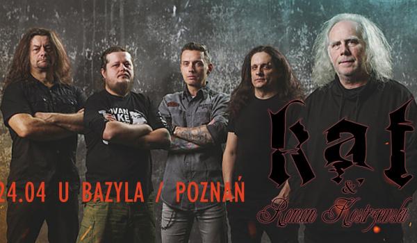 Going. | KAT & Roman Kostrzewski | Poznań - Klub u Bazyla