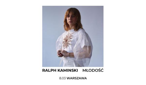 Going. | Ralph Kaminski | Warszawa - Palladium