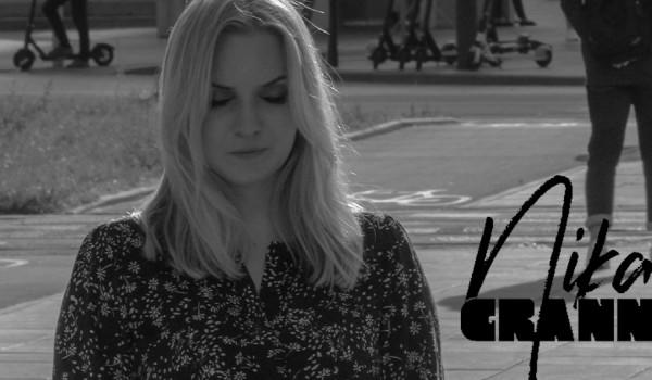 Going. | Nika Grann x koncert premierowy! - Hybrydy