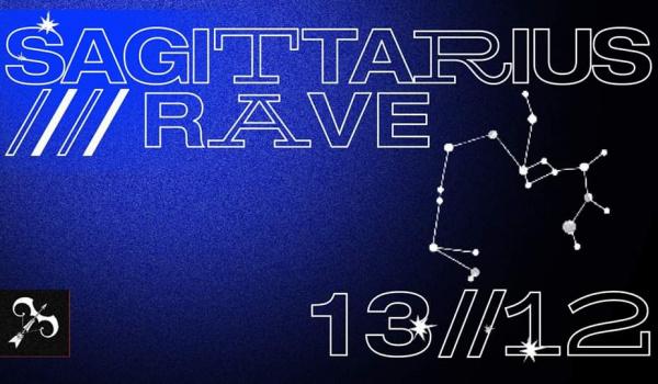 Going. | Sagittarius //// RAVE - Przychodnia Skłot