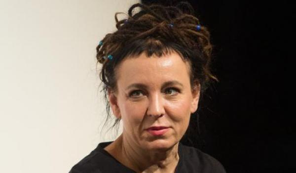 Going. | Olga Tokarczuk | czytanie performatywne - Centrum Kultury Dwór Artusa