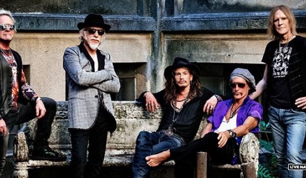 Going. | Aerosmith | Kraków - TAURON Arena Kraków