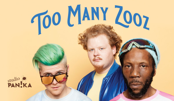 Going. | Too Many Zooz | Gdynia - Studio Panika