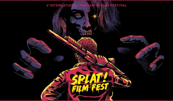 Going. | Splat!FilmFest 2019 | Lublin - Centrum Kultury w Lublinie