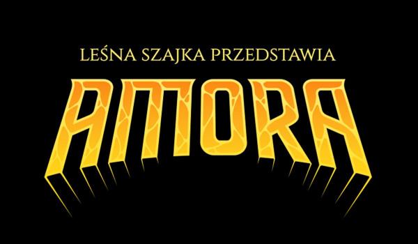 Going. | AMORA - Psychedelic Trance Party II Leśna Szajka - Protokultura - Klub Sztuki Alternatywnej