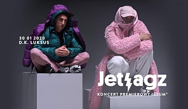 "Going. | Jetlagz koncert premierowy ""Szum"" I Wrocław I D.K Luksus - D.K. Luksus"