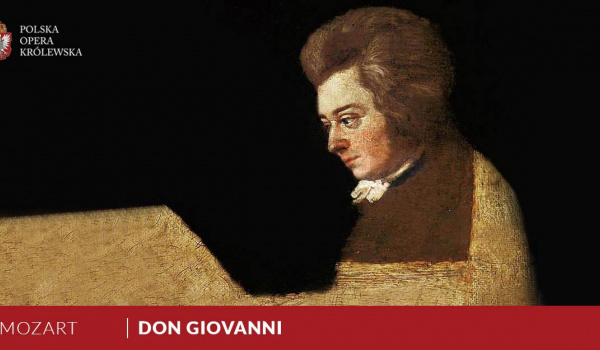 Going. | Don Giovanni / Mozart - Muzeum Łazienki Królewskie
