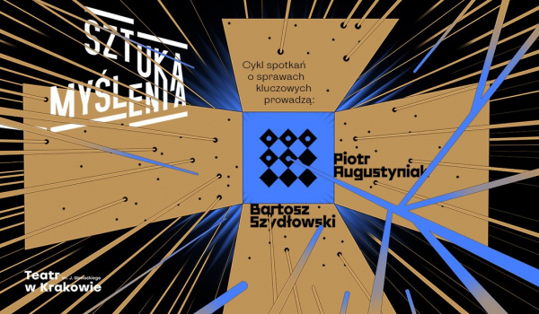 Going. | Sztuka myślenia 2020 - Małopolski Ogród Sztuki