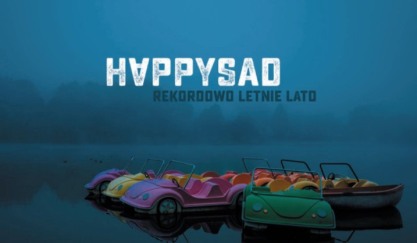 Going. | Happysad - Rekordowo Letnie Lato | Gdańsk - Klub Parlament