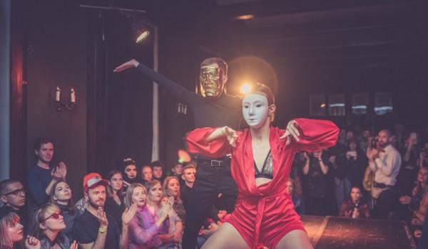 Going. | Carnival Kiki Ball / by Jake 007 & SPATiF - Klub SPATiF