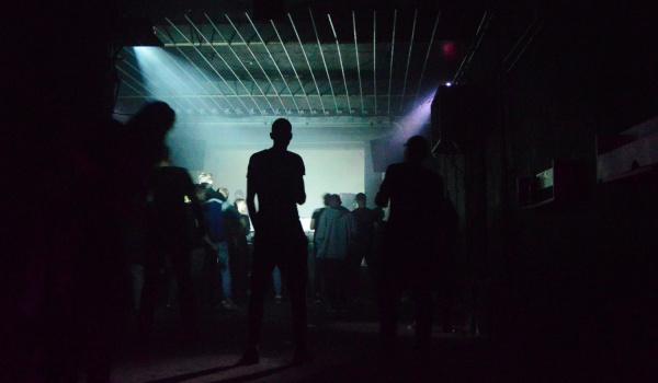 Going. | Techniküm: Córka Godzilli dj set - Projekt LAB