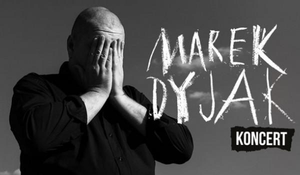 Going. | MAREK DYJAK - PIĘKNY INSTALATOR [ZMIANA DATY] - Klub Wytwórnia