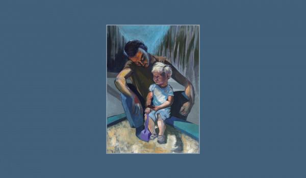 Going. | Wiersze 1992-2018 - wieczór autorski Roberta Mielchorskiego - Kujawsko-Pomorskie Centrum Kultury / KPCK