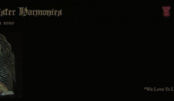 Going. | Wrekmeister Harmonies | Warszawa - Hydrozagadka