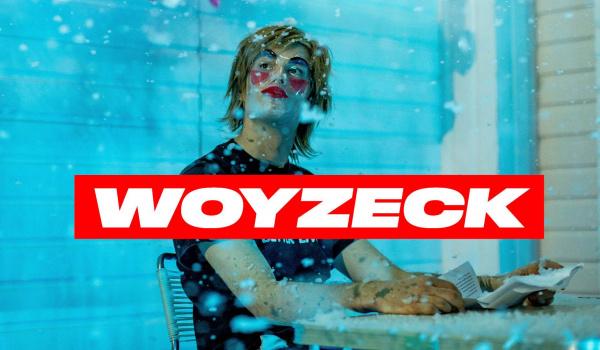 Going.   Woyzeck - TR Warszawa