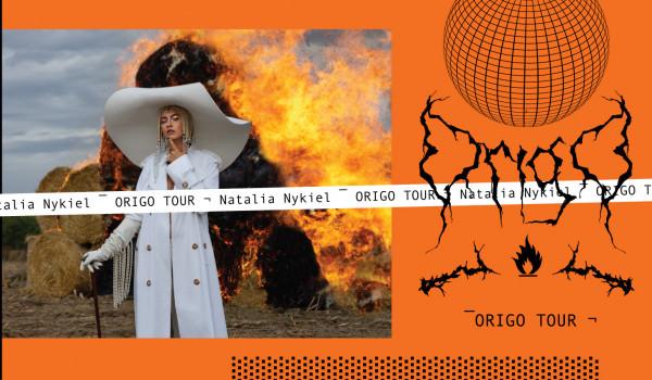 Going. | Natalia Nykiel – Origo Tour | Zielona Góra - Piwnica artystyczna Kawon