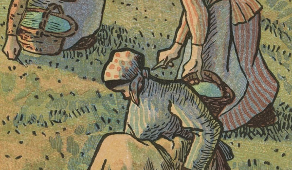 Going. | Nieznany Impresjonizm Manet, Pissarro i im współcześni - Centrum Kultury ZAMEK w Poznaniu